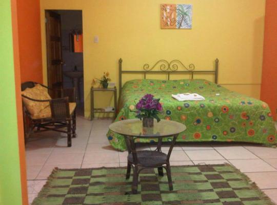 Hotel foto: Gascon Villas