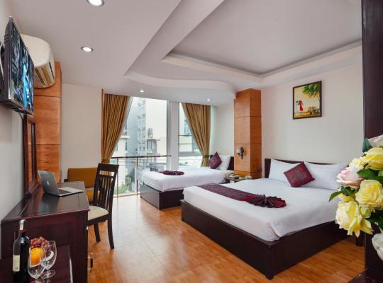 Hotel bilder: Carina Hotel
