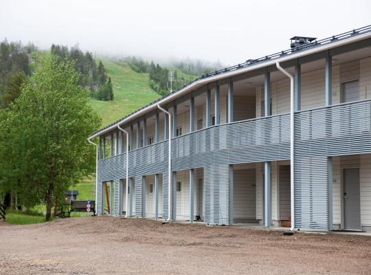 Hotelfotos: Holiday Club Salla