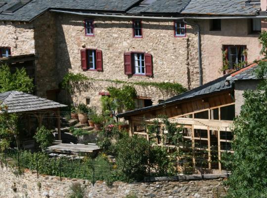 酒店照片: Chambres d'Hôtes Cal Miquel