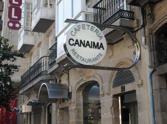 Hotel foto 's: Hotel Canaima