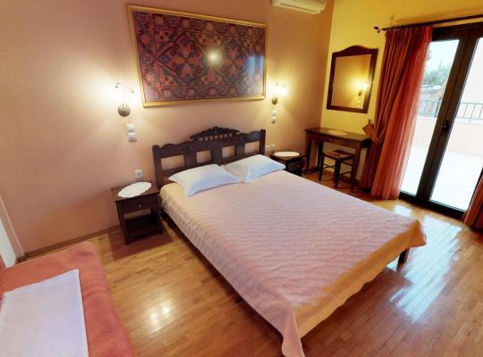 Φωτογραφίες του ξενοδοχείου: Nana Apartments