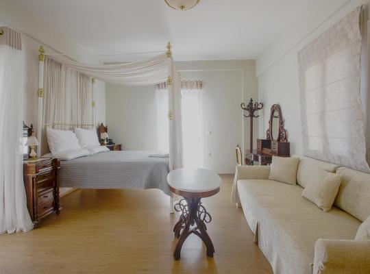 Foto dell'hotel: Emilia Luxury Apartments