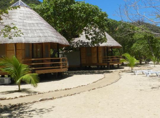 酒店照片: Cashew Grove Beach Resort