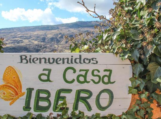 "صور الفندق: Cortijo en Bubion ""Casa Ibero"" Slow"