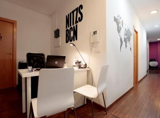 호텔 사진: Hostal Nitzs Bcn