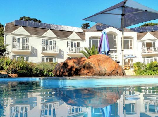 Hotel bilder: theLAB Cape Town | Tarragona