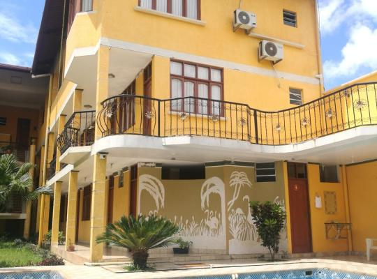 Képek: Dorado Hotel