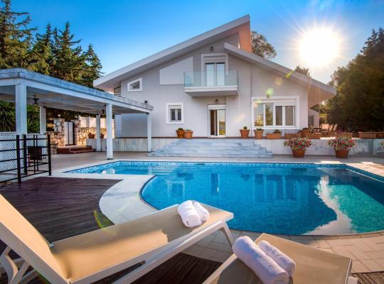 תמונות מלון: Villa Aphrodite