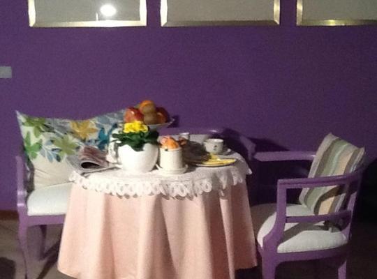 תמונות מלון: B&B Cosi fan Tutte