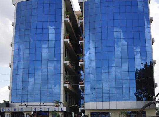 호텔 사진: Sawe Hotel Dar es Salaam