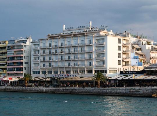Fotos do Hotel: Lucy Hotel