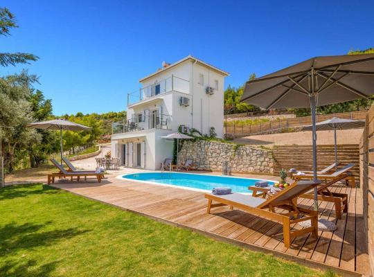 Foto dell'hotel: Villa Celaeno