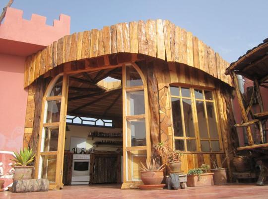 Hotel foto 's: Casa Guapa de Tamuziga