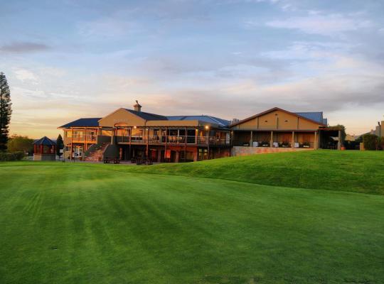 Fotografii: Devonvale Golf & Wine Lodge