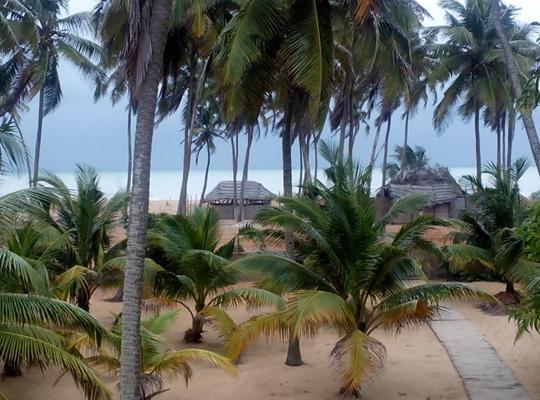 Zdjęcia obiektu: Laguna Lodge