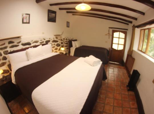 Hotellet fotos: Hostal Iskay