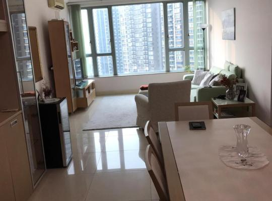 Hotellet fotos: Elegant 3BHK+2BA near HK airport!