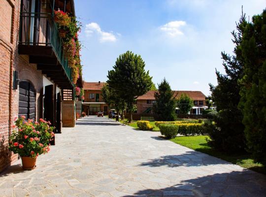 Hotelfotos: Agriturismo La Margherita