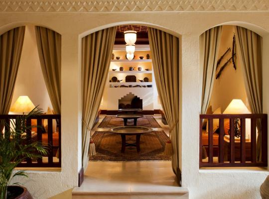 Viesnīcas bildes: Al Maha, a Luxury Collection by Marriott Desert Resort & Spa, Dubai