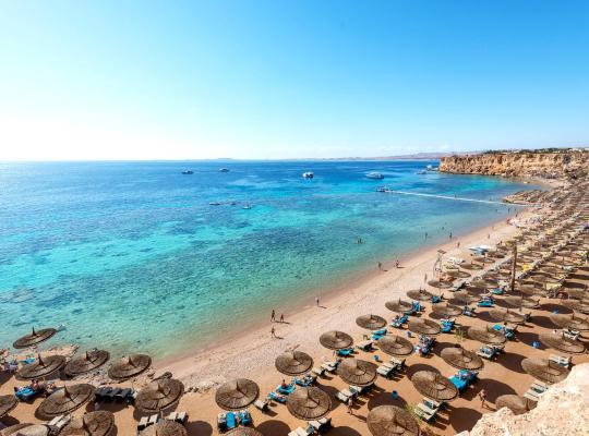 호텔 사진: Reef Oasis Beach Resort