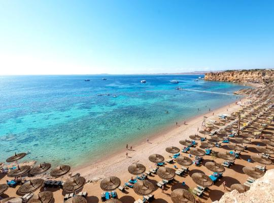 Viesnīcas bildes: Reef Oasis Beach Resort
