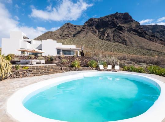 Фотографії готелю: Villa Punta de Teno