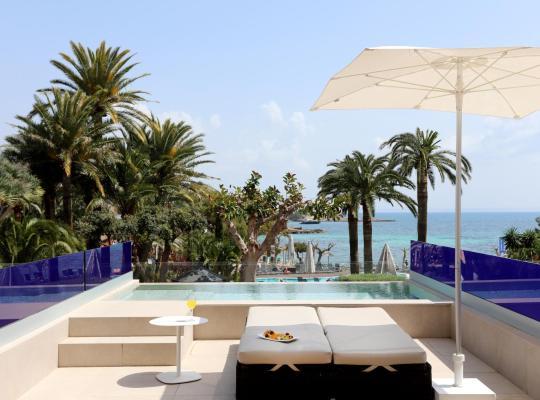 Fotografii: Hotel Son Caliu Spa Oasis