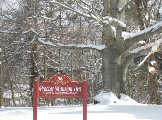 Zdjęcia obiektu: Proctor Mansion Inn