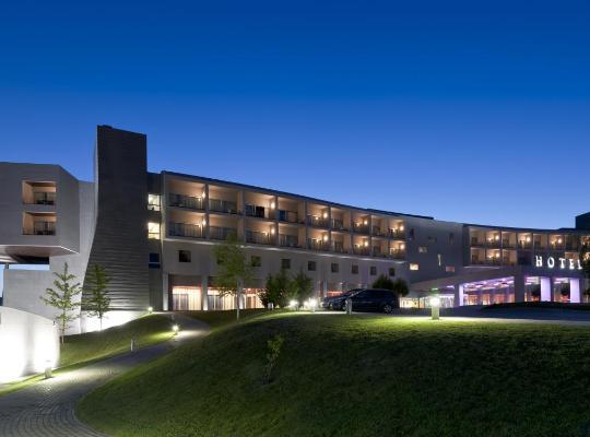 Zdjęcia obiektu: Hotel Casino Chaves