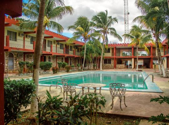 Hotel foto 's: Stardust inn