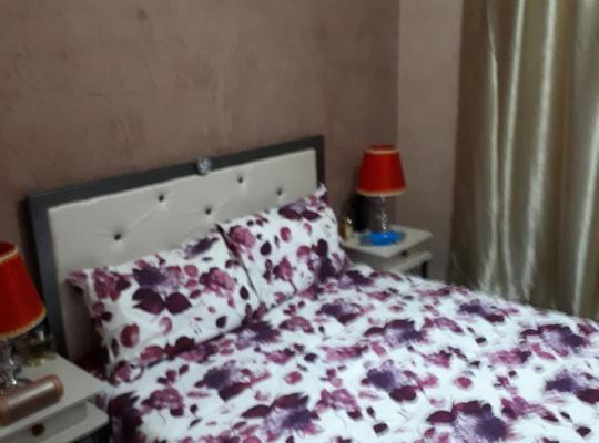 Fotos de Hotel: Darna