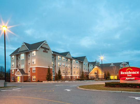 Foto dell'hotel: Residence Inn by Marriott Whitby