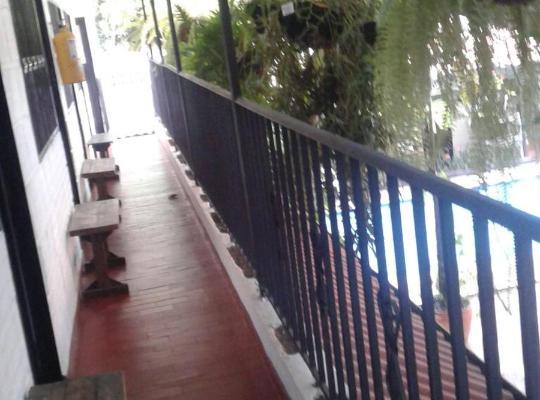 Photos de l'hôtel: hotel villa aqui mequedo