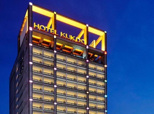 Hotelfotos: Best Western Premier Hotel Kukdo