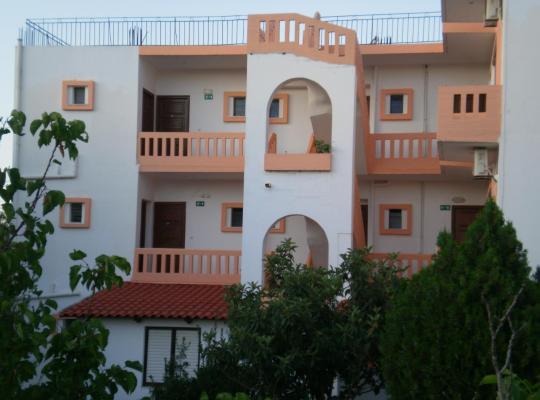 Ảnh khách sạn: Pentari