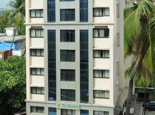 Viesnīcas bildes: Emerald Hotel & Service Apartments