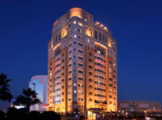 Hotel foto 's: Marriott Executive Apartments Riyadh, Convention Center