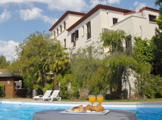 Képek: Hotel El Castell