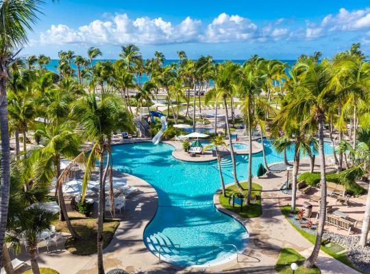 Hotel bilder: Hilton Ponce Golf & Casino Resort