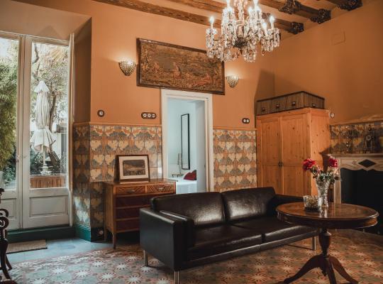 รูปภาพจากโรงแรม: El Petit Palauet