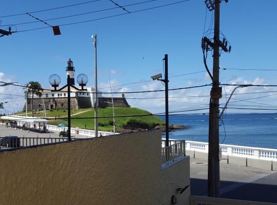 Hotelfotos: Farol da Barra!