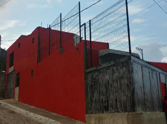 Foto dell'hotel: Estadio y Parque Metropolitano