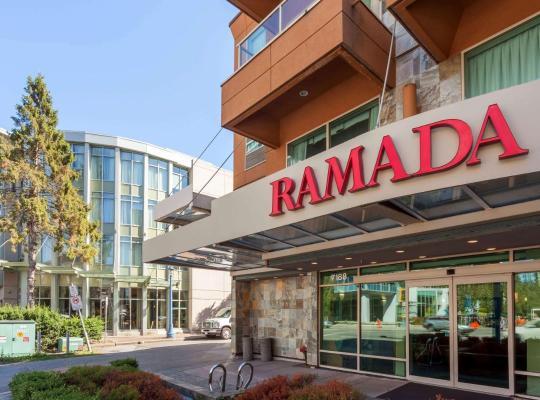 Hotel Valokuvat: Ramada Limited