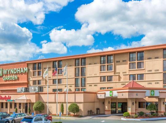Viesnīcas bildes: Wyndham Garden Hotel Newark Airport