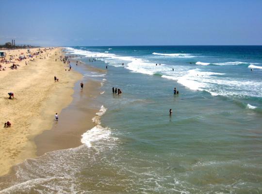 Фотографии гостиницы: OceanView Motel