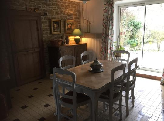 酒店照片: Chez Mémère Hélène