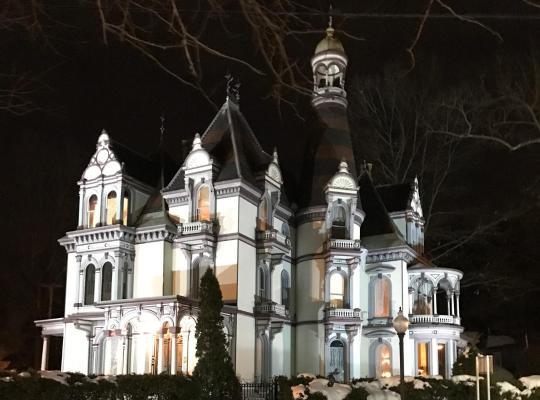 Zdjęcia obiektu: Batcheller Mansion Inn