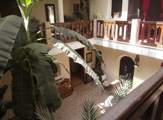 Φωτογραφίες του ξενοδοχείου: Riad Nomades