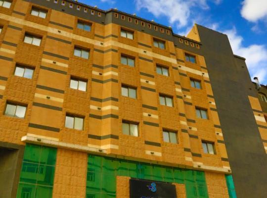 ホテルの写真: Sanam Hotel Suites